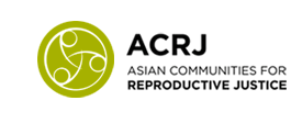 Asian communities for reproductive justice