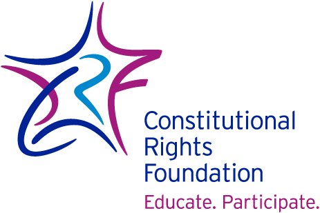 Constitutional rights foundation   civics action project