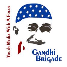 Gandhi brigade youth media   documentaries of conscience summer
