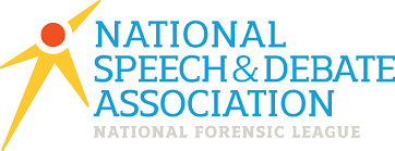 National speech   debate association
