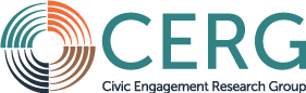 The civic engagement research group